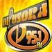 Radio Difusora FM Logo