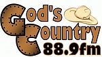 God's Country 89FM - WMDR-FM