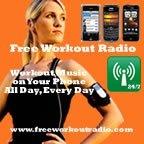 Free Workout Radio