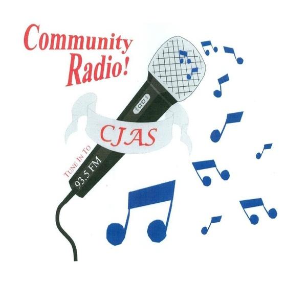 CJAS 93.5 FM - CJAS-FM