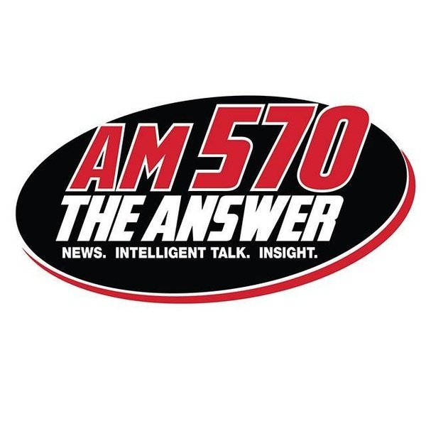 AM 570 The Answer - WWRC