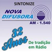 Rádio Nova Difusora