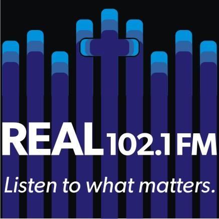 Real 102.1 - KFIM-LP