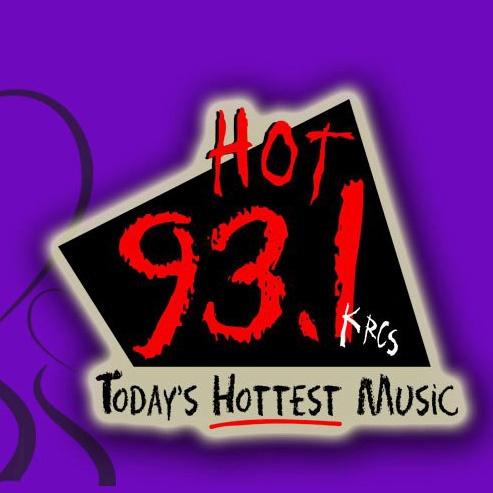 Hot 93.1 - KRCS