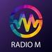 Radio M Sarajevo Logo