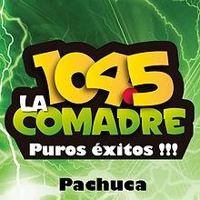 La Comadre - XHRD-FM - XERD-AM