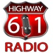 Highway 61 Internet Radio Logo