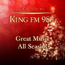 KING FM - Classical Christmas Channel
