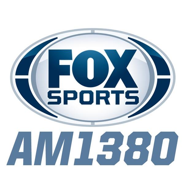 Fox Sports Radio 1380 - KRKO