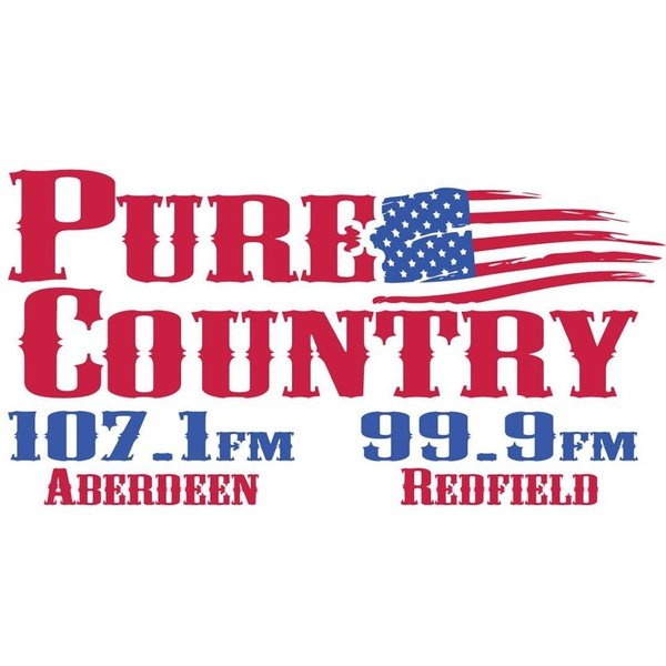 Pure Country 107.1 & 99.9 - K296FW