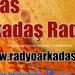 Radyo Arkadaş Logo