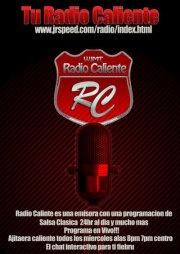 Tu Radio Caliente