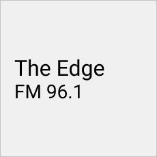 The Edge 96.ONE