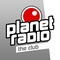 planet radio - The Club Logo