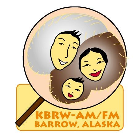 KBRW - KBRW-FM