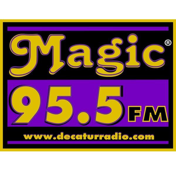 Magic 95.5 FM - WYDS-HD2