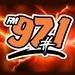 Los Número Uno 97.1 - XEHQ Logo