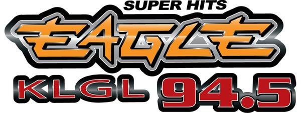 94.5 The Eagle - KLGL