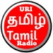Uri தமிழ் Radio Logo