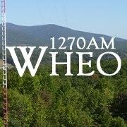 1270 WHEO - WHEO
