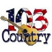 103 Country - WGDN-FM