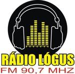 Rádio Difusora Brasil Logo