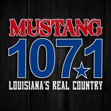 Mustang 107.1 - KXKW-LP