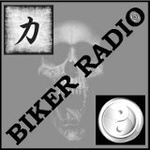 Biker Radio Logo