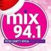 Mix 94.1 - CKEC-FM Logo