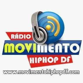 Rádio Movimento Hip-Hop DF