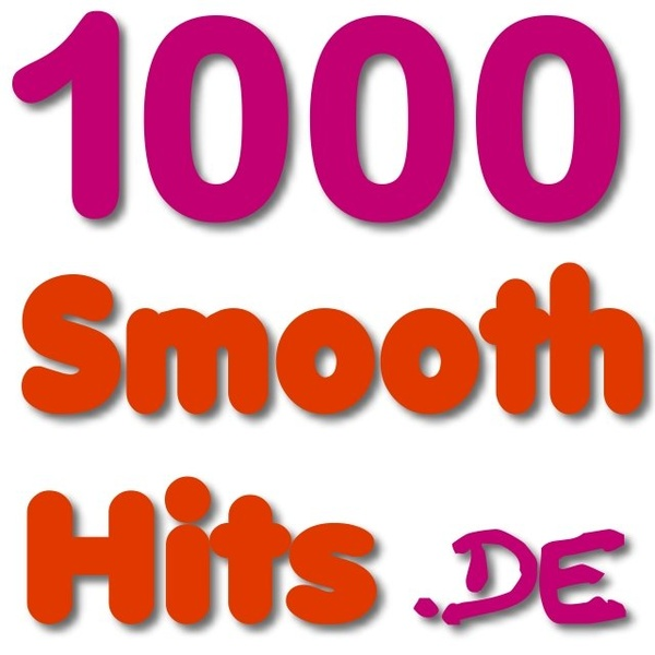 1000 Webradios - 1000 Smooth Hits