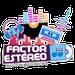 Factor Estéreo Logo