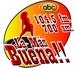 La Más Buena - XEVC Logo