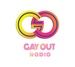 Gay Out Radio Logo
