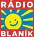 Radio BLANÍK Logo