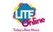 Lite Online Logo
