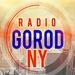 Radio GorodNY Logo