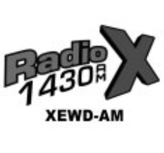 Radio X 1430 AM - XEWD