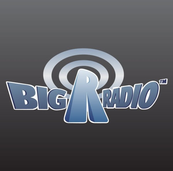 Big R Radio - 80s and 90s Pop Mix