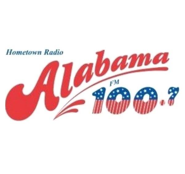 Alabama 100.7 - WCKF