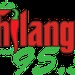 Radio Chilanga Musical 95.3 Logo