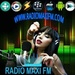 Radio Maxi FM Logo