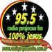 Rádio Projeção FM Logo