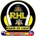 Radio HT Light Logo