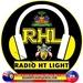 Radio HT Light Logo