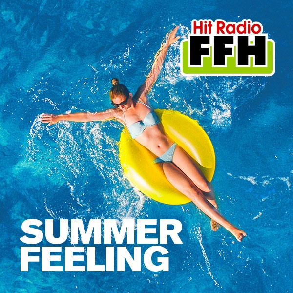 Hit Radio FFH - Summer Feeling
