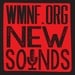 New Sounds of the Left Coast - WMNF-HD2 Logo
