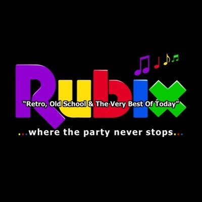 Rubix Radio