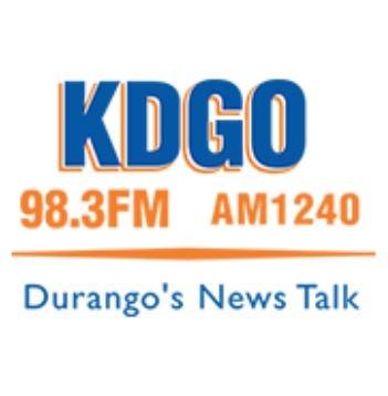 KDGO 1240 Talk Radio - KDGO