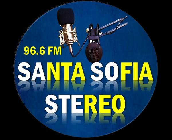 Santa Sofia Stereo